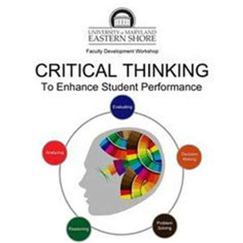 which of the cognitive skills in critical thinking - Imgur